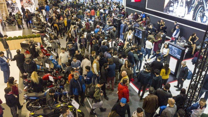 Motobike İstanbul için geri sayım başladı!