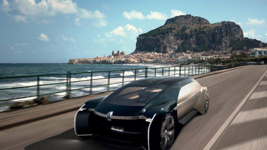 Renault'a 'Yaratıcılık Deneyimi' ödülü!