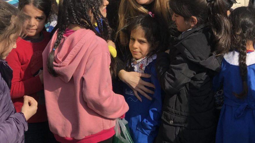 """Sinem Kobal: """"Çocuklar her şeyin en güzelini hak eder"""""""