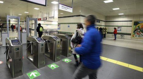 İstanbul Havalimanı metrolarının imar planı onaylandı