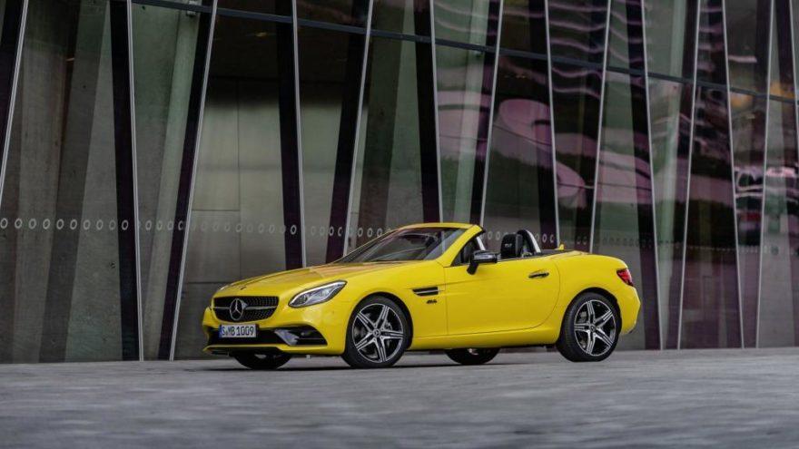 Mercedes-Benz, efsane modelini sonlandırıyor!
