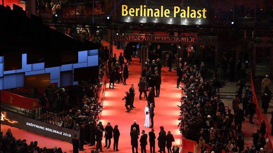 69. Uluslararası Berlin Film Festivali başladı