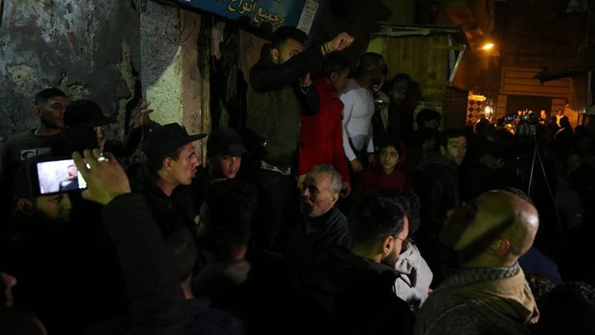 Son dakika… Mısır'da intihar saldırısı! İki ölü iki yaralı