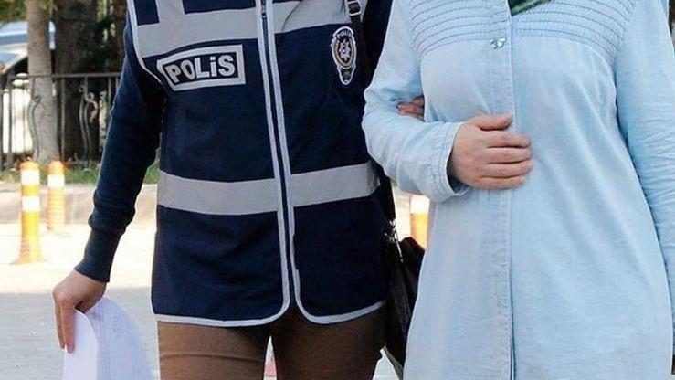 FETÖ'nün kadın yapılanmasından 15 kişi tutuklandı