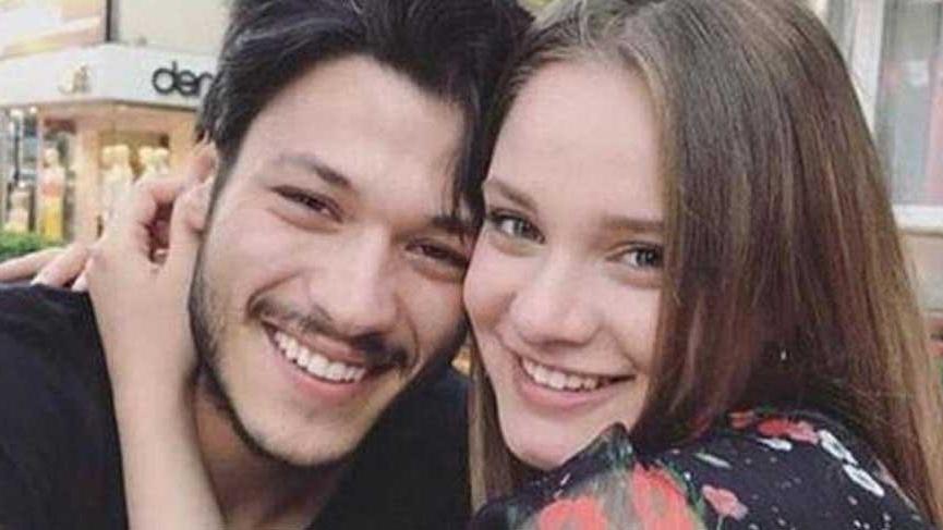 Kubilay Aka, sevgilisi Miray Daner'i ailesiyle tanıştırdı