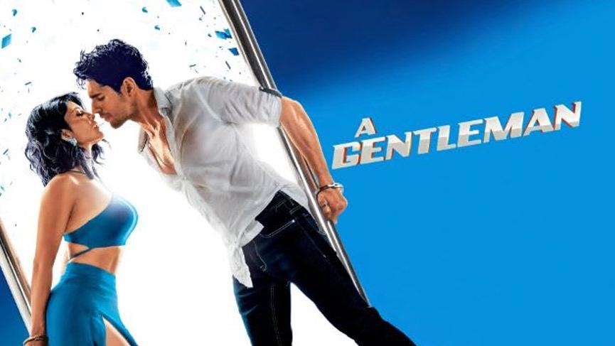 A Gentleman filminin konusu ne? A Gentleman filminde kimler oynuyor?