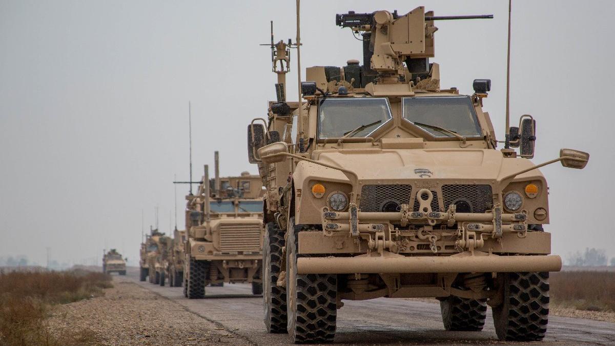 Irak, ABD'nin çekilme tarihini işaret etti: En geç 1 Nisan...