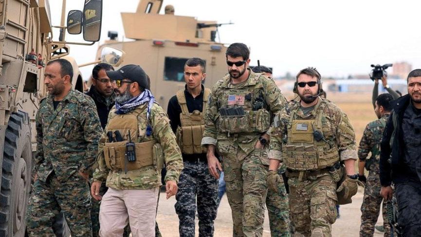 Son dakika: ABD, Esad ile görüşürse YPG/PKK'nın desteğini kesecek!