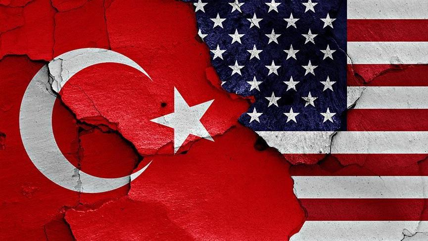 ABD'den bir Türk'e yaptırım kararı