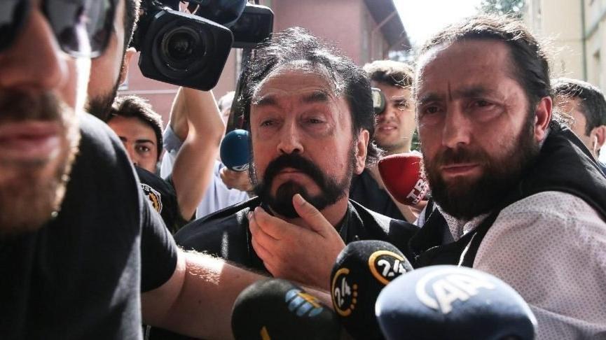Adnan Oktar'ın yanında 30 yıl kaldı, itirafçı oldu: Bütün bildiklerini anlattı