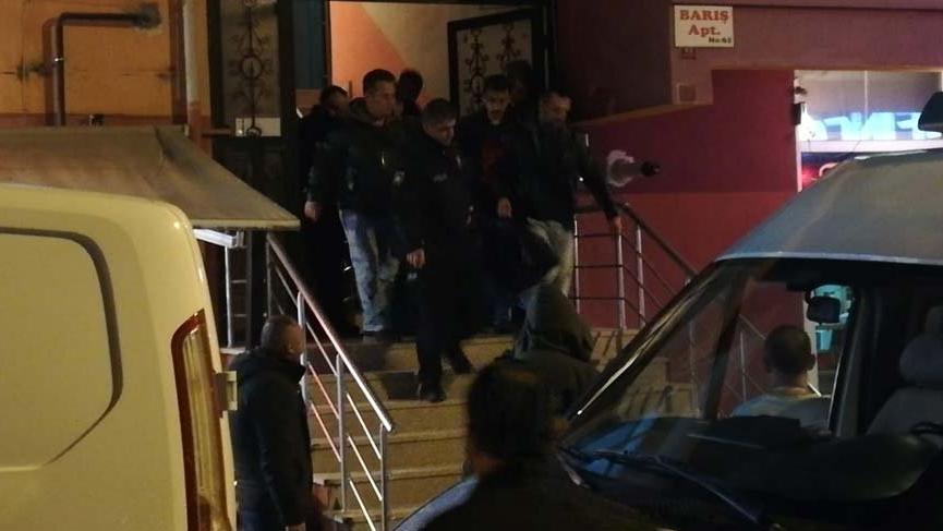 Emekli albay Turhan Tekin evinde ölü bulundu!