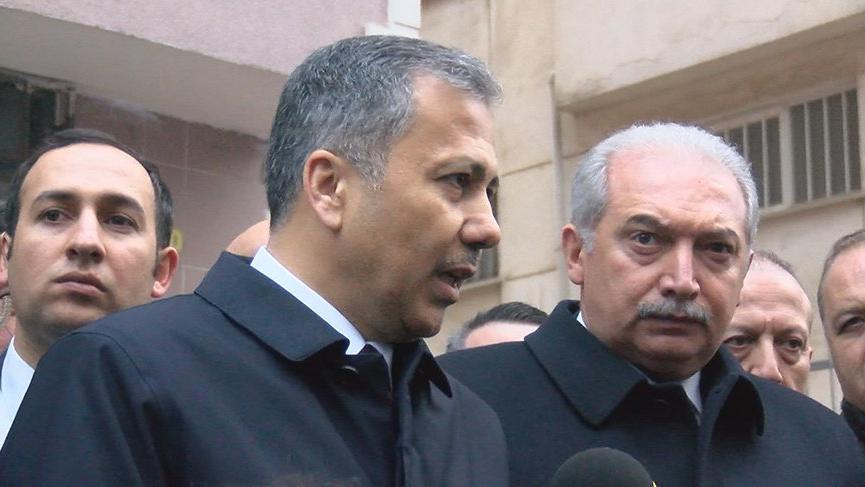 Son dakika... İstanbul Valisi'nden yeni açıklama