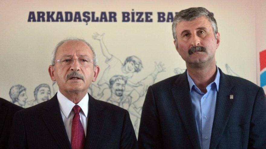 Alper Taş kimdir? Alper Taş CHP Beyoğlu Belediye Başkan Adayı olacak mı?