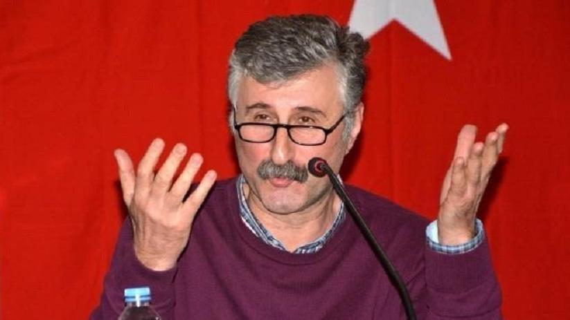 Alper Taş kimdir? CHP Beyoğlu Başkan Adayı Alper Taş nereli?