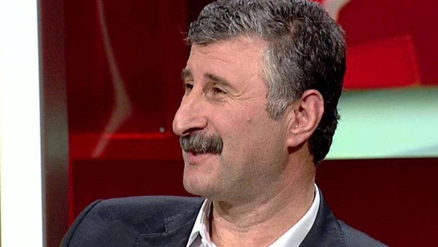 CHP'de Alper Taş sürprizi