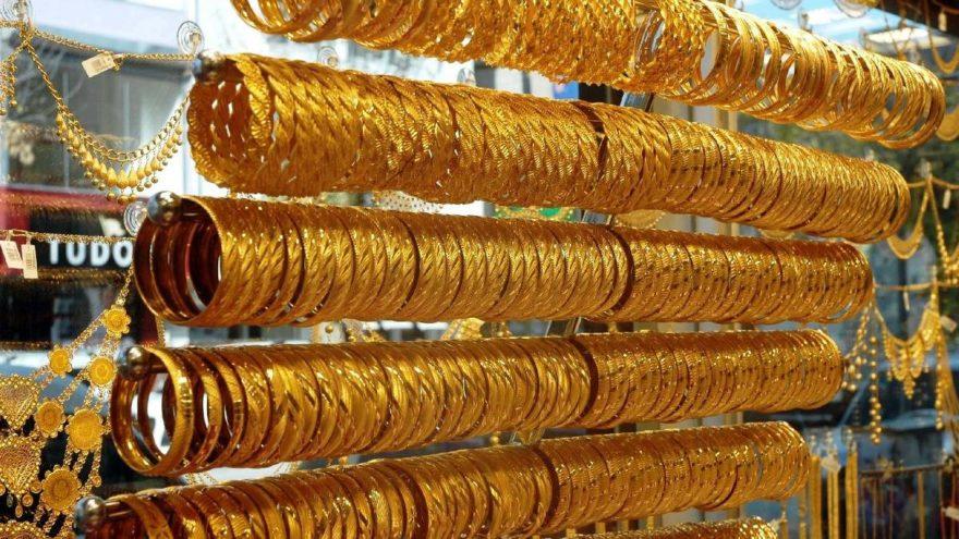 Gram altın yükselişte! Bugün çeyrek ve gram altın ne kadar oldu?