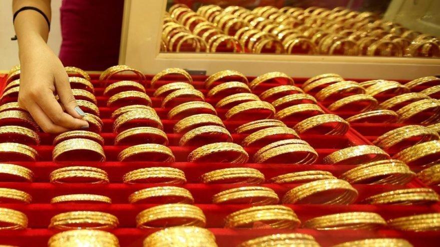 Altın fiyatları | Çeyrek altın ve gram altın ne kadar oldu? İşte güncel fiyatları…