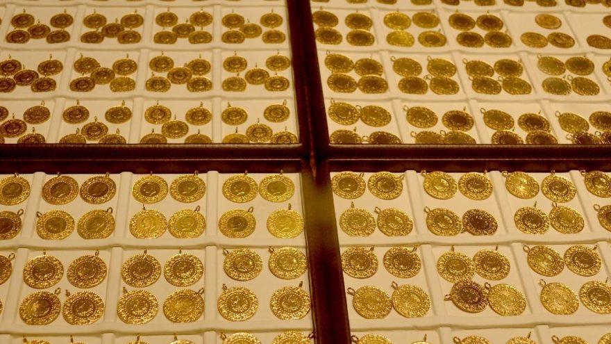 Bugün çeyrek ve gram altın ne kadar oldu? (27.02.2019)