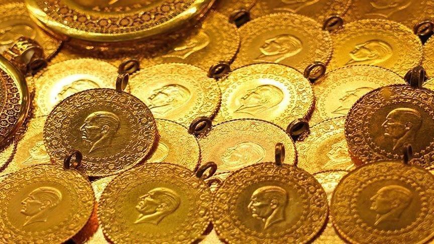 Çeyrek ve gram altın fiyatları 28 Şubat: Altın fiyatları düşüşe geçti