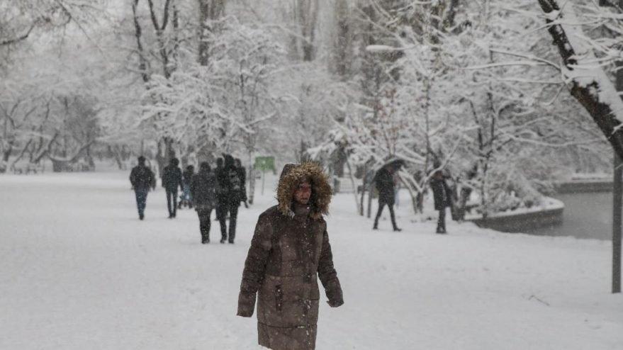 İstanbul'da okullar tatil mi? Hangi illerde okullar tatil edildi? 25 Şubat kar tatili olan iller…