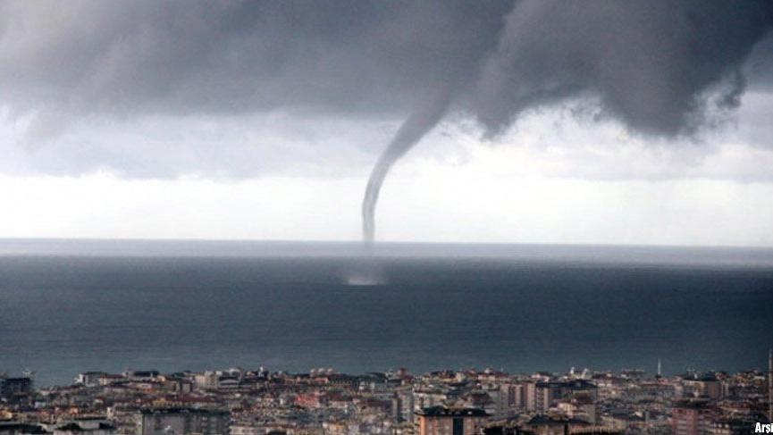 Antalya'da hangi ilçelerde okullar tatil? Antalya'da fırtına tatili ilan edildi!