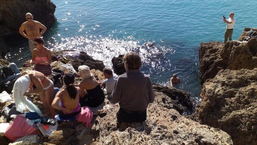 Antalya'da günler sonra güneşli hava sürprizi