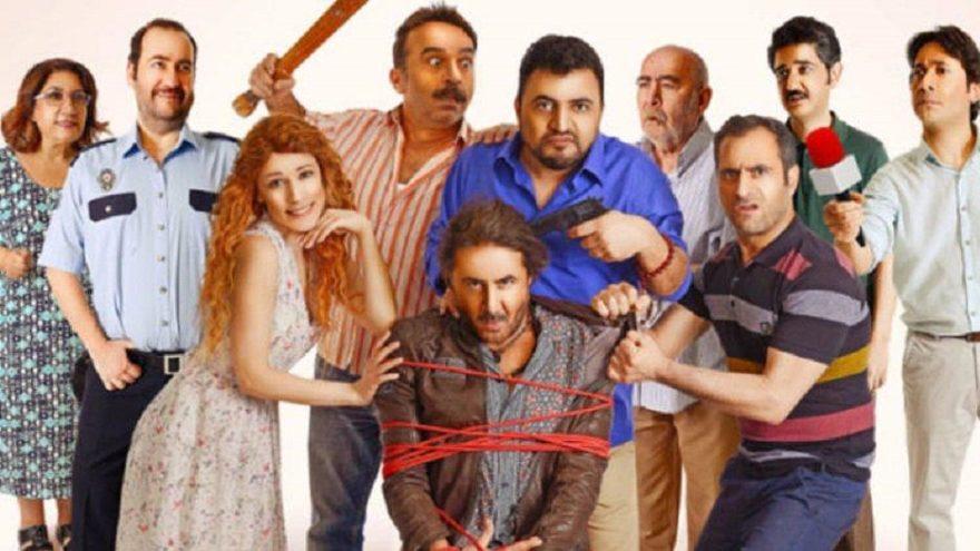 Arapsaçı filmi konusu ne? Arapsaçı oyuncuları kimler?