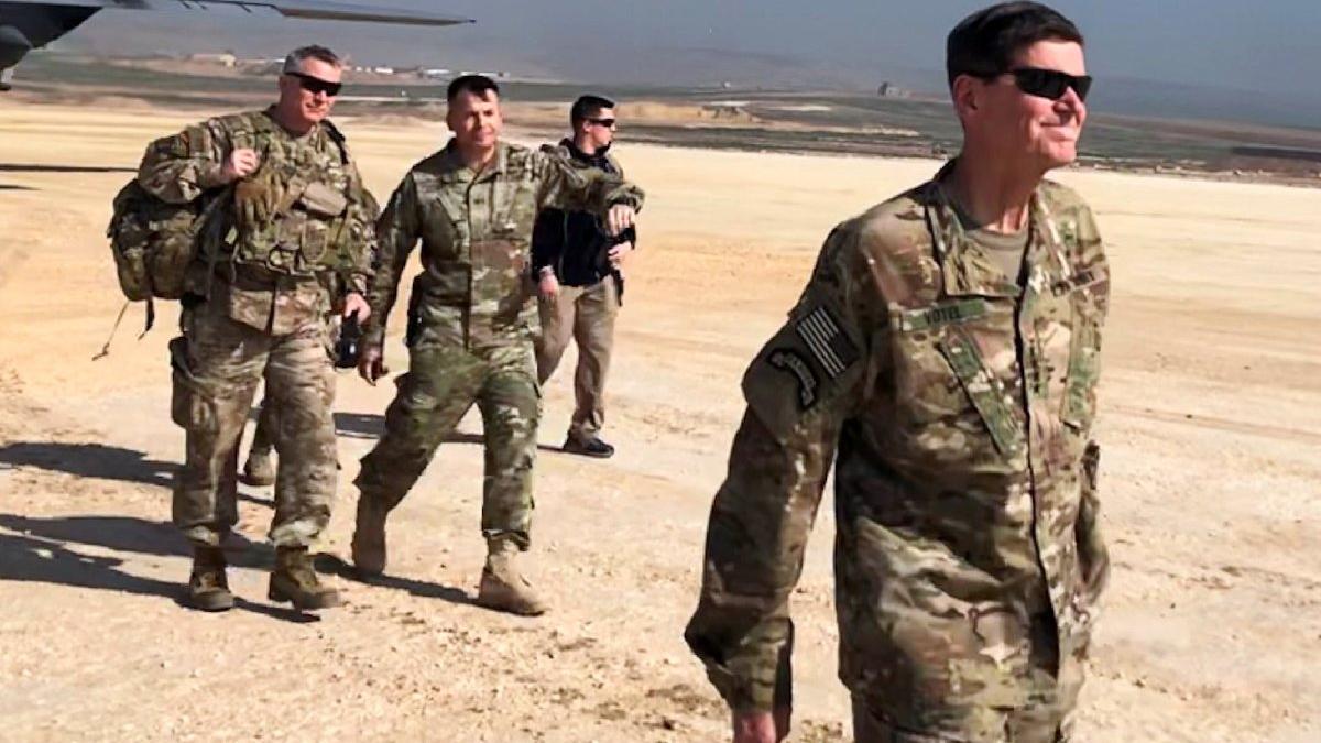 Arsızlığın bu kadarı: Terör örgütü 1500 askerin kalmasını istedi