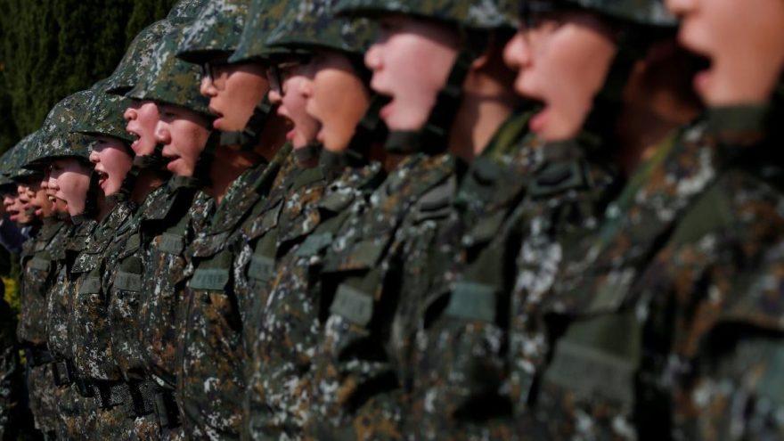 Çin'den korkutan hamle: EMP bombası geliştirdiler