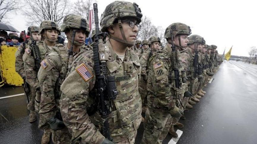 Pentagon sınıra bin asker daha gönderecek