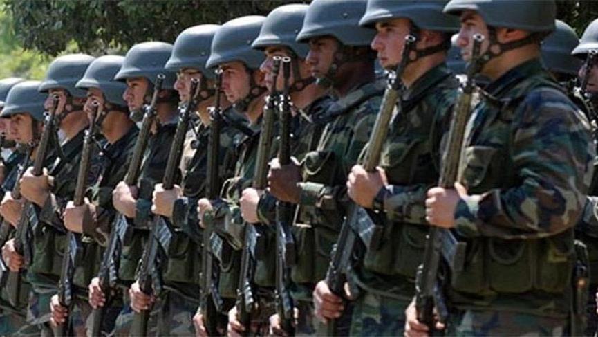 Bakan Akar'dan yeni askerlik sistemi açıklaması