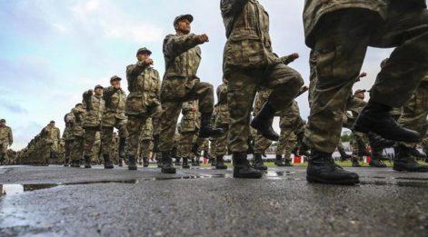Cumhurbaşkanı Erdoğan'dan yeni askerlik sistemi açıklaması: Bedelli askerlik kalıcı hale geliyor!