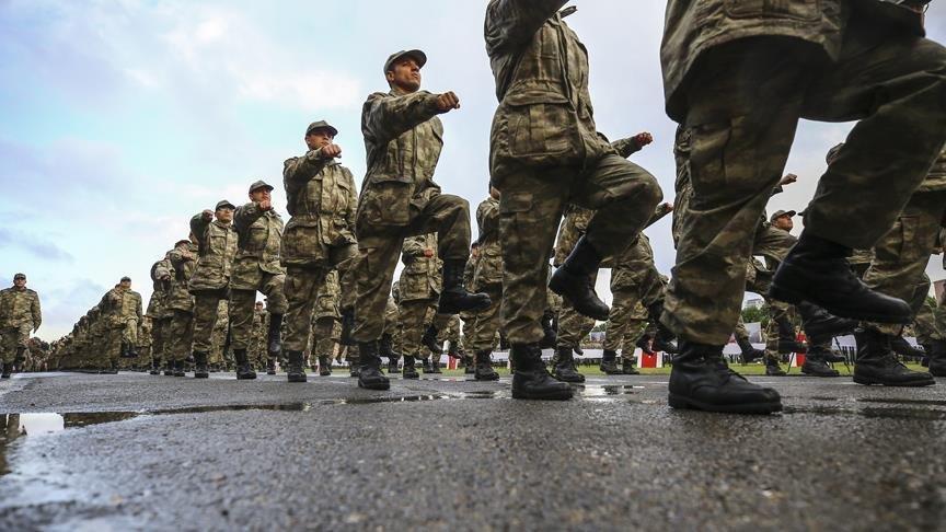 Yeni askerlik sistemi için tarih verildi! İşte yeni askerlik sistemi hakkında dikkat çeken tarih…