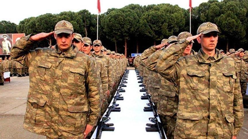 Tek tip askerlikte son durum: Askerlik süresi 9 aya mı düşecek?