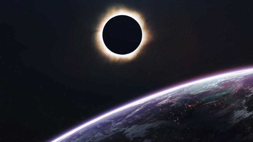 Ay, Dünya ile Güneş arasına girince ne olur? 22 Şubat 12:30 Hadi ipucu sorusu ve cevabı!