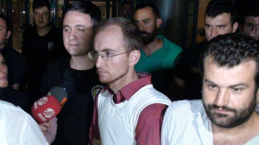 Atalay Filiz'in 'Cezai ehliyeti tam'
