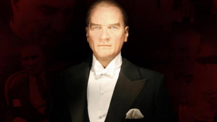 Bir meddahın dilinden Atatürk
