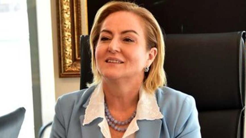 Son dakika… Mersin'de İYİ Parti'nin destekleyeceği aday Ayfer Yılmaz