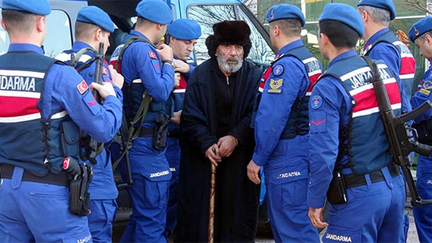 PKK'lı Davut Baghestani tutuklandı!