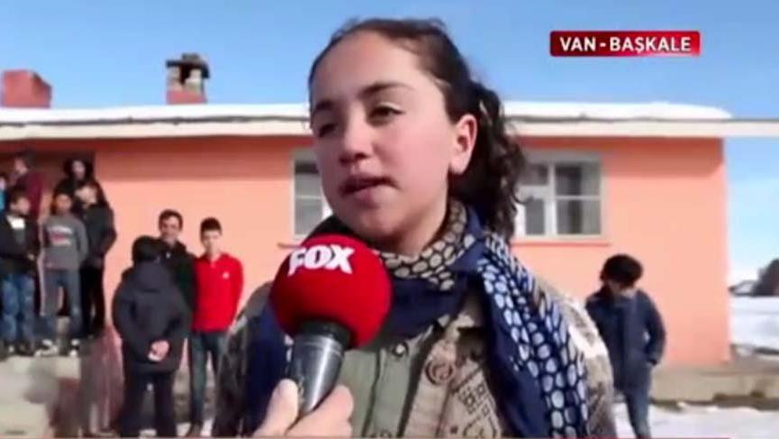 'Bizim batıdaki çocuklardan ne farkımız var'