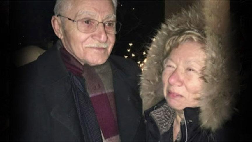 53 yıllık eşini 'yasak aşk' iddiasıyla öldüren 85 yaşındaki sanık gözyaşları içinde anlattı