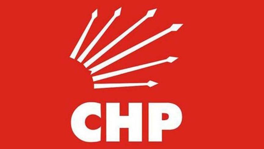 CHP'de genel sekreterlik görevi Muharrem Erkek'e