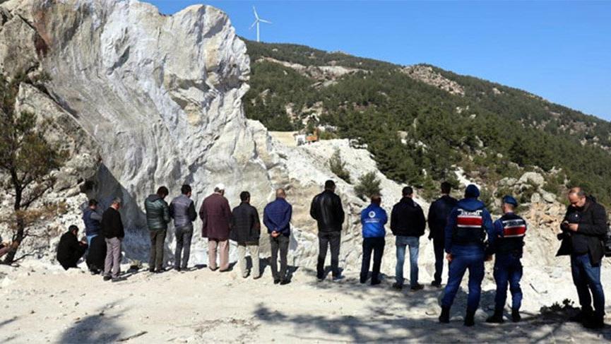 Milas'taki maden faciasında son işçinin de cenazesi çıkarıldı! 3 gözaltı