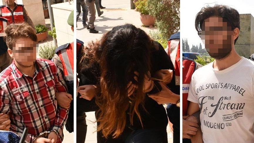 İzmir'de iş adamının öldürülmesine ilişkin dava