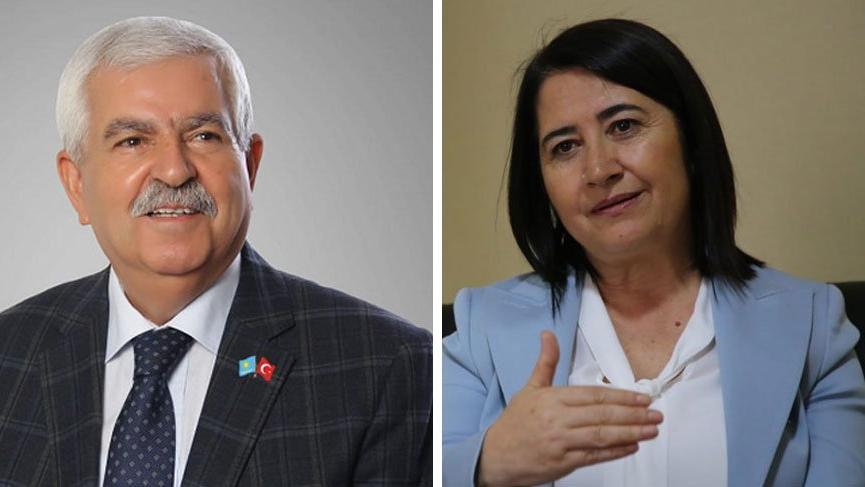 İYİ Parti'nin adayı Filiz, HDP'nin adayı Kemalbay oldu