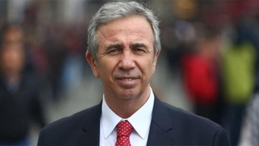 Mansur Yavaş'tan çarpıcı iddia: Hafriyat gelirleri Osmanlıspor'a verildi
