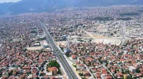 AKP'li başkandan denizi olmayan kente ilginç vaat!