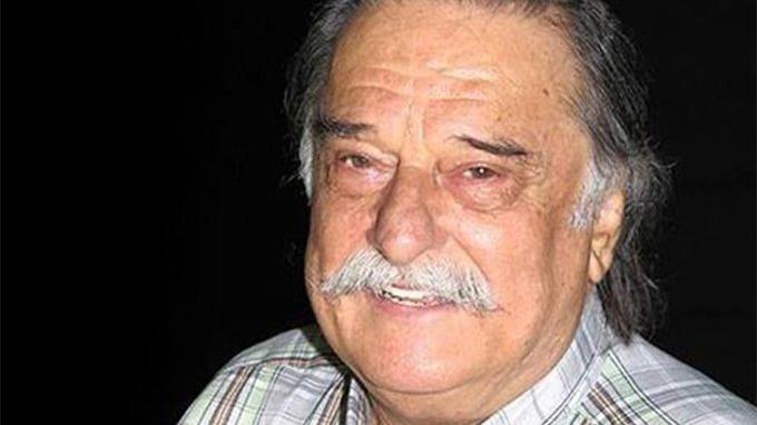 Oyuncu Erdoğan Sıcak hastaneye kaldırıldı