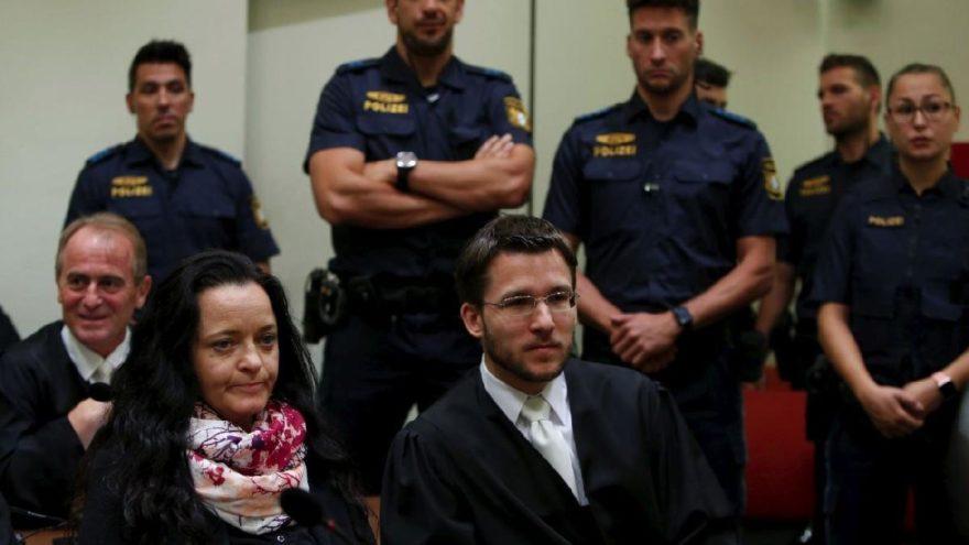 8 Türk'ü öldüren ırkçıya mükafat: Tatil köyü gibi cezaevi