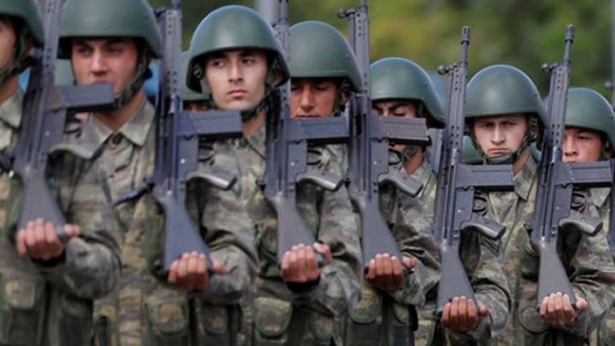 Tek tip askerlik ne zaman çıkacak? Askerlik düşecek mi? İşte yeni askerlik sistemi detayları…